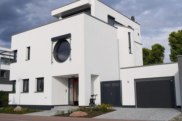 Einfamilienhaus Ludwigshafen 2013