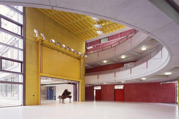 Gymnasium Remchingen 2004